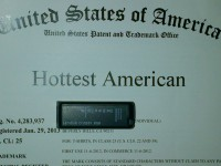 Hottest American ®