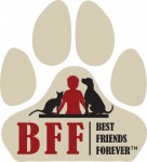 BFF BEST FRIENDS FOREVER ®