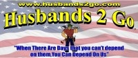 Husbands 2 Go ®