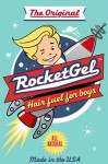 RocketGel Hair Fuel