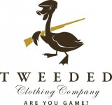 TWEEDED Clothing Company ARE YOU GAME?