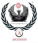ASCENSION / LOVE CONQUERS ALL®