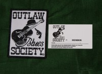 Outlaw Blues Society