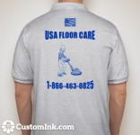 USA Floor Care