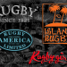 Rugby Branded Apparel