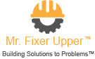 Mr. Fixer Upper®