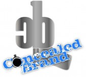 Concealed Brand®