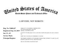 LAWYERS, NOT ROBOTS