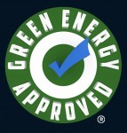 Green Energy Approved®